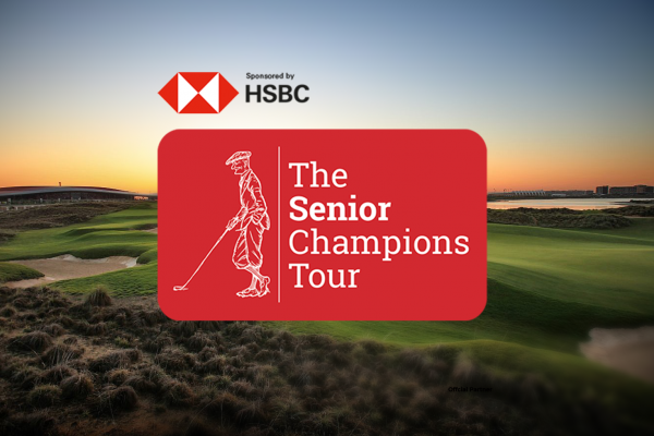 Bisdesk proudly sponsoring The Senior Champions Tour
