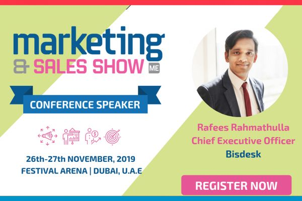 The Marketing & Sales Show ME