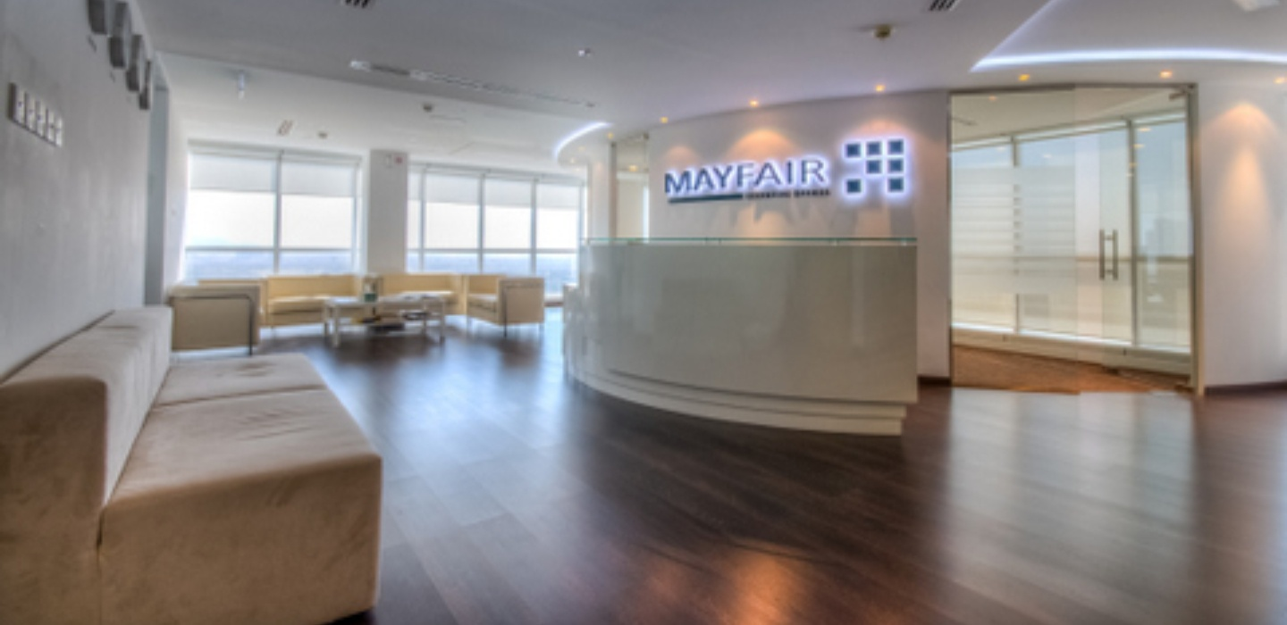 Mayfair Executive Office