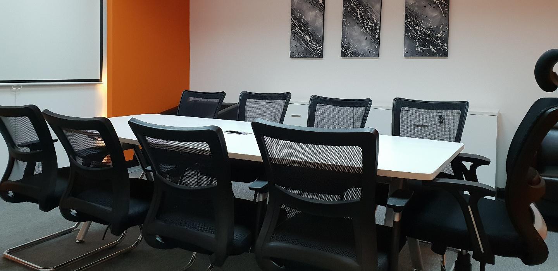 Open Business Center