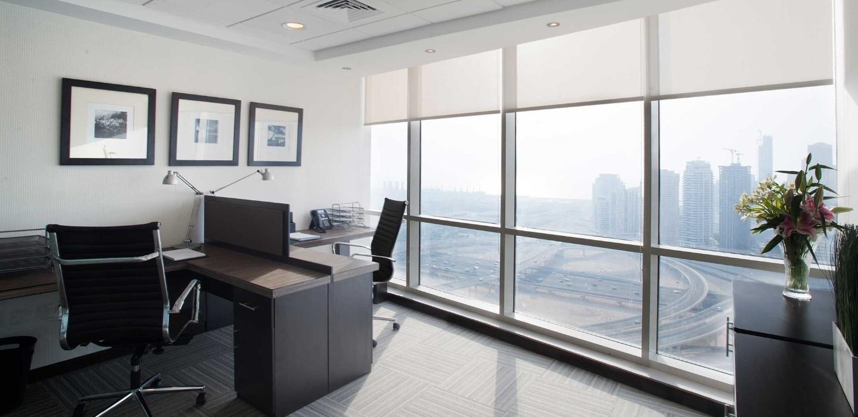 Bisdesk | Regus JLT - Membership - Fixed Desk